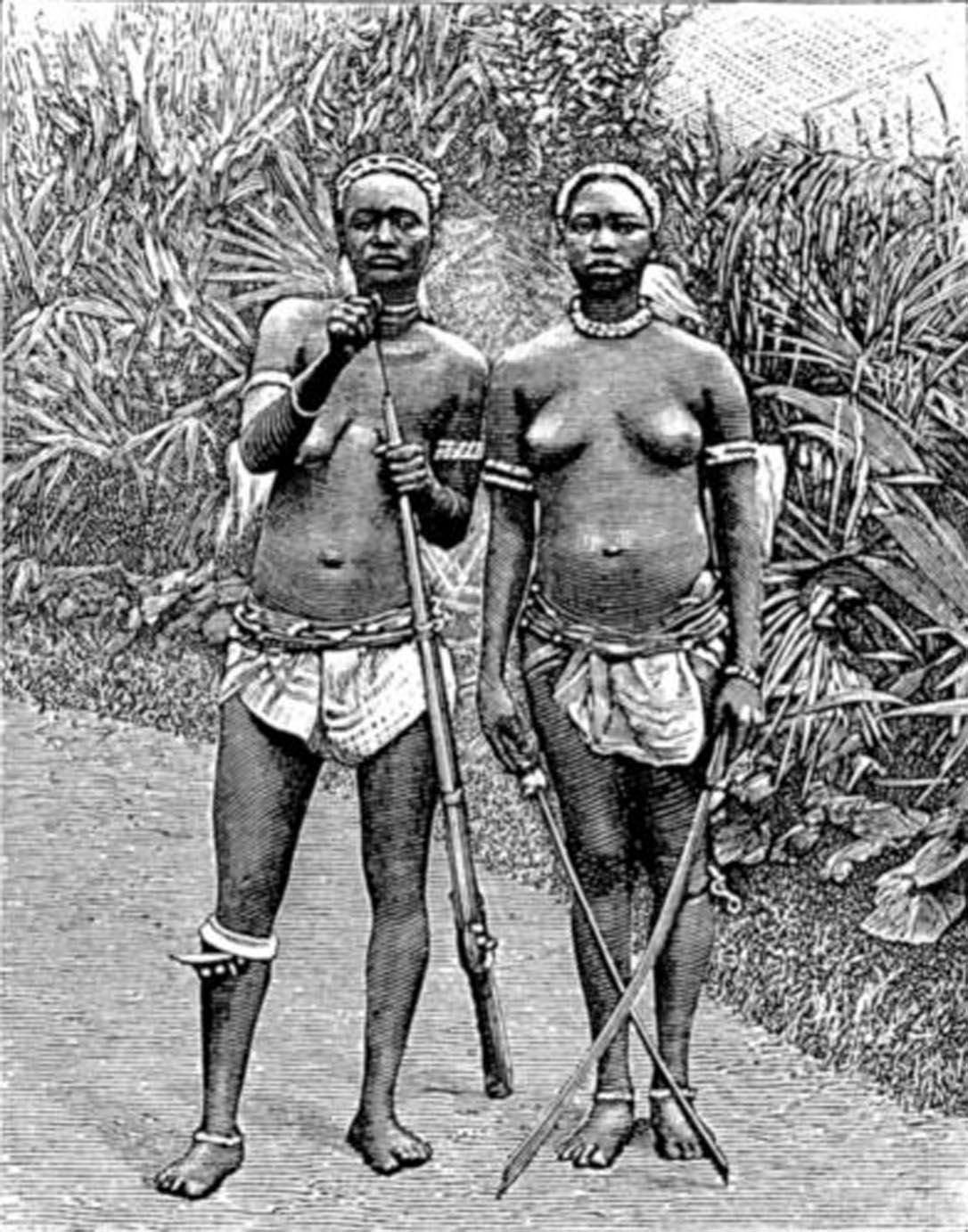 Black plantation slave nude nsfw clips